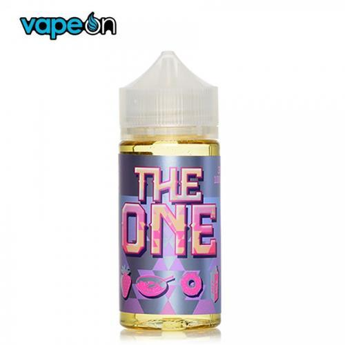 The One Strawberry eJuice