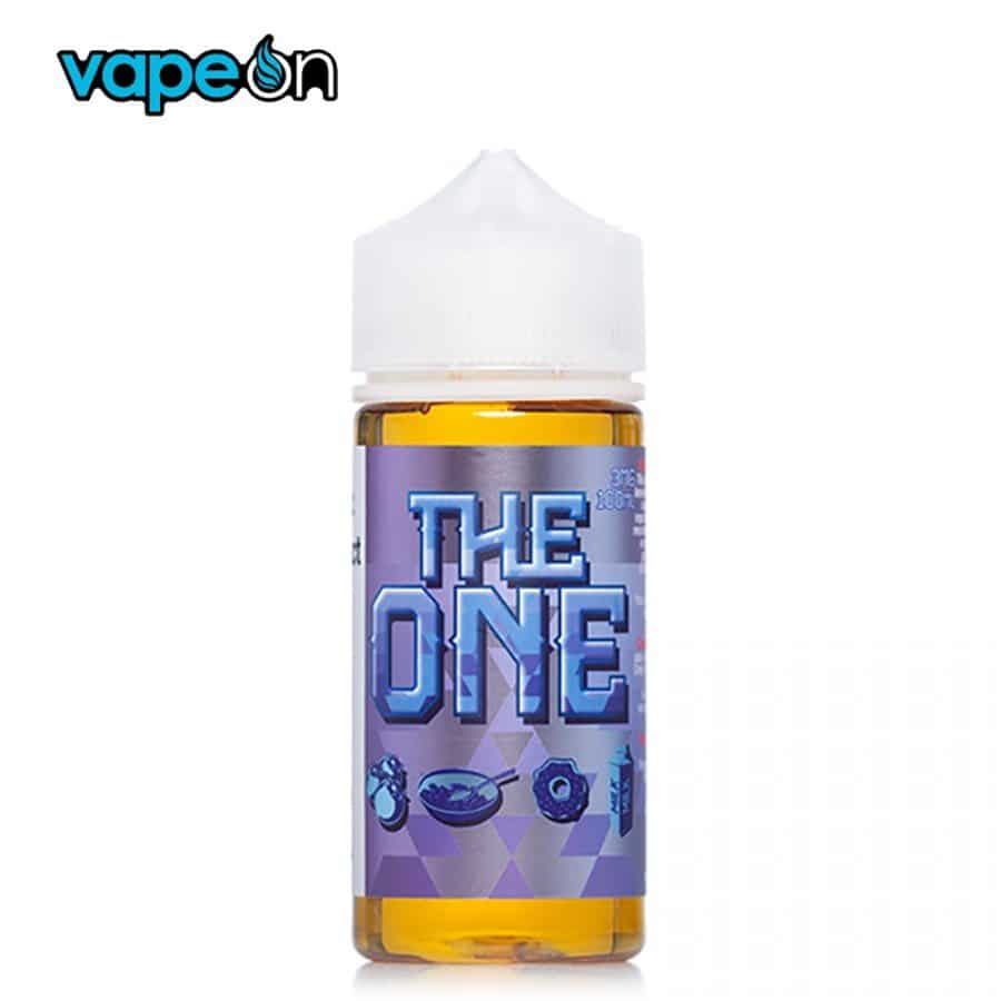 The One Blueberry eJuice