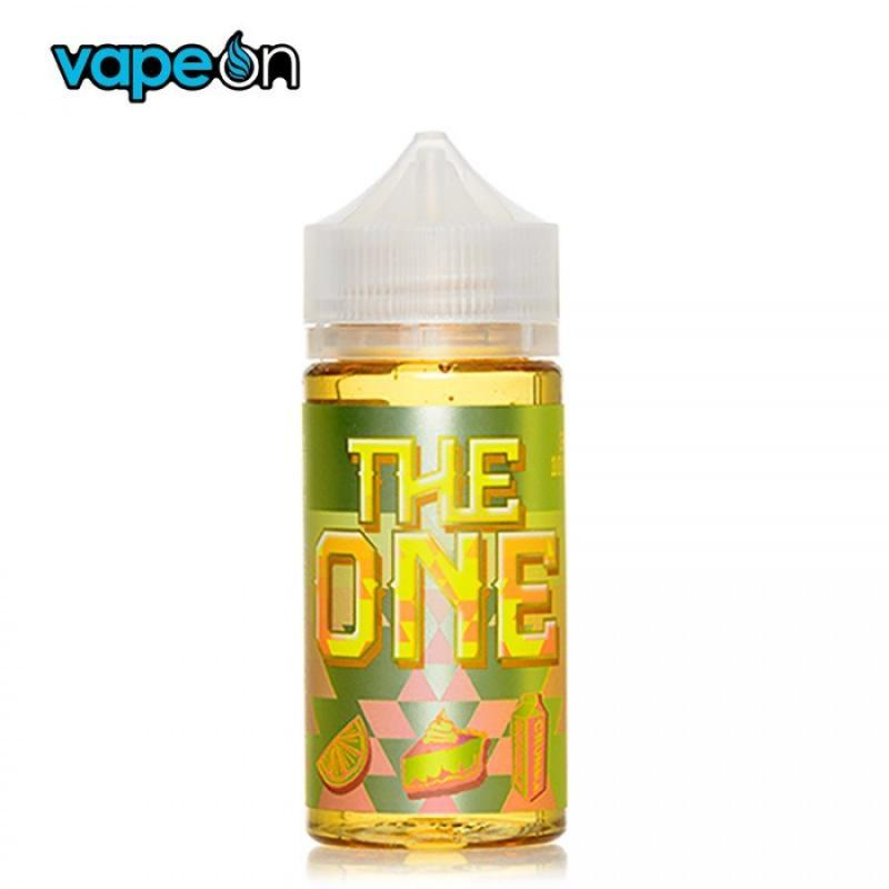 The One Lemon eJuice