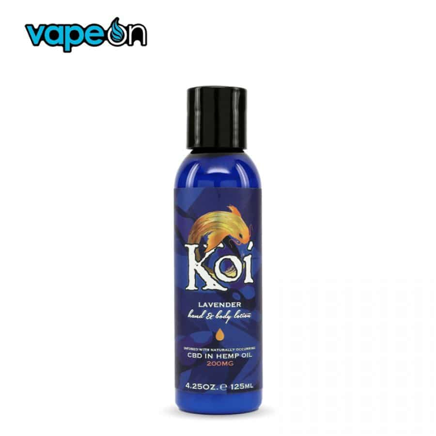 Koi – Lotion