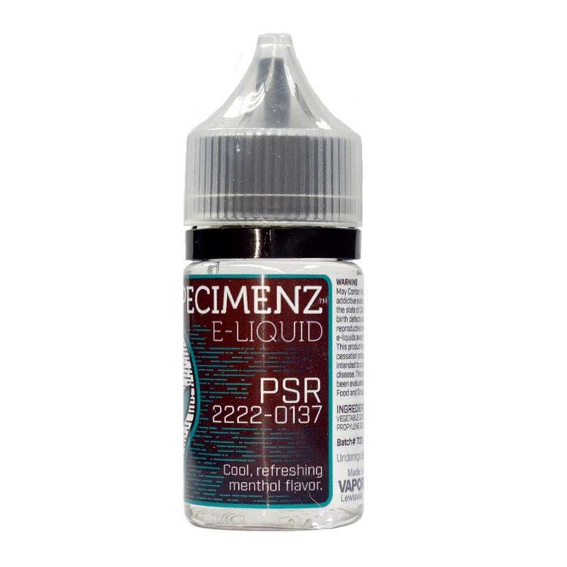 Specimenz - PSR