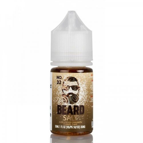 Beard Vape Co - Beard No 32