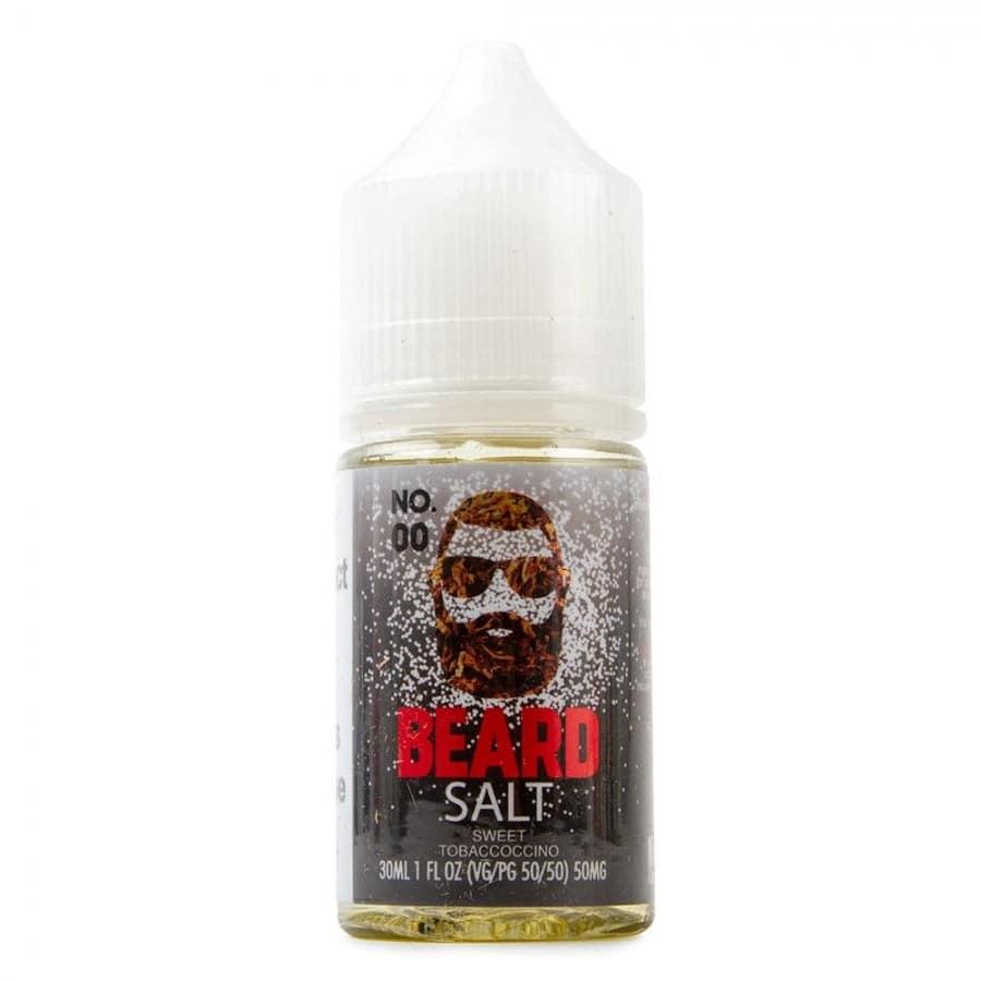 Beard Vape Co – Beard No 00