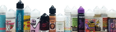 Black Friday E-Juice
