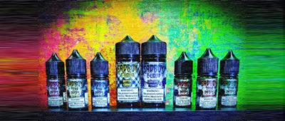 Sadboy Ejuice Flavors