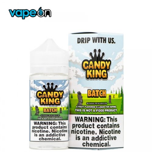 Candy King Batch eJuice
