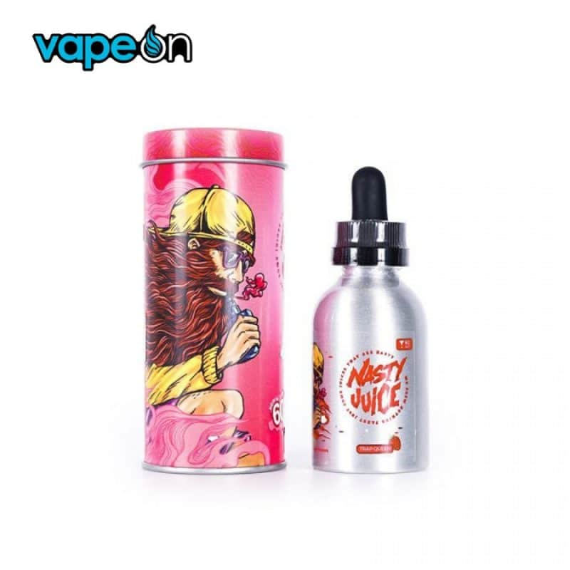 Nasty Trap Queen eJuice