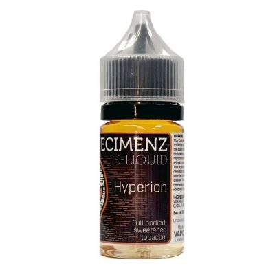Specimenz - Hyperion