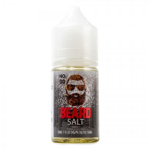 Beard Vape Co - Beard No 00
