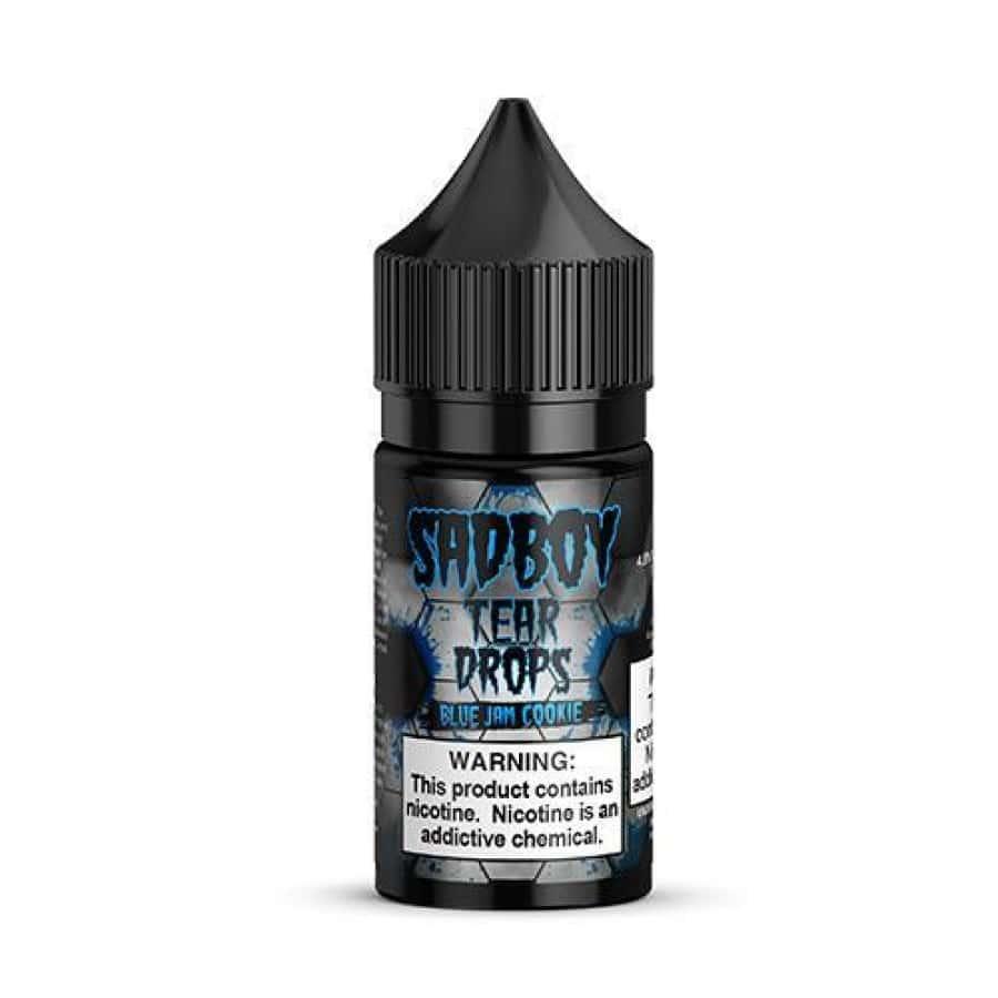 Sadboy - Blue Jam Cookie