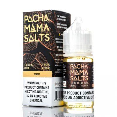 Pachamama Salts - Sorbet