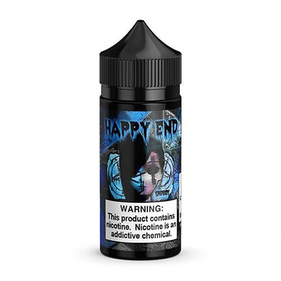 Sadboy - Happy End Blue Cotton Candy