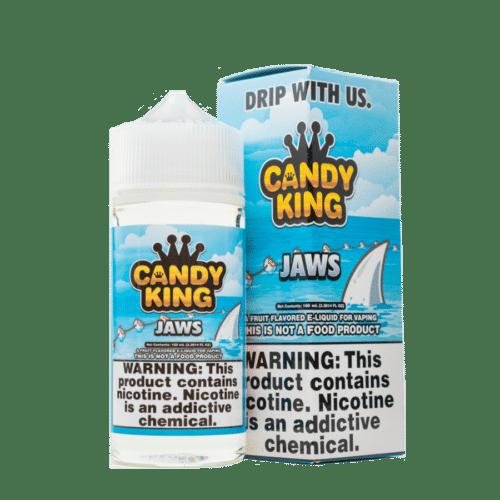 Candy King - Jaws Salt