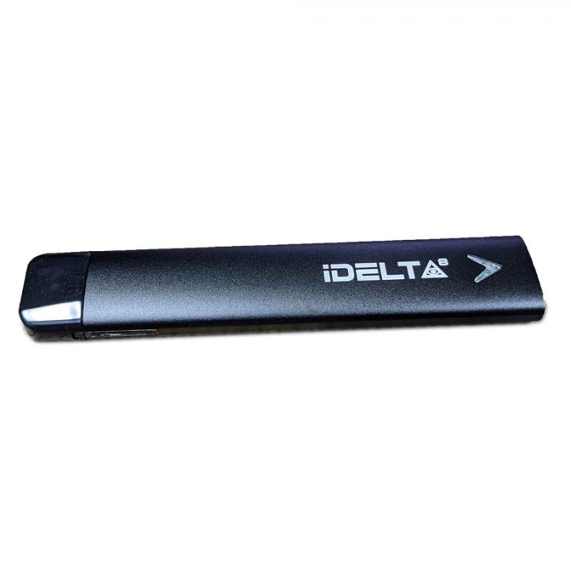 iDelta 8 - Diamond Disposable Mod