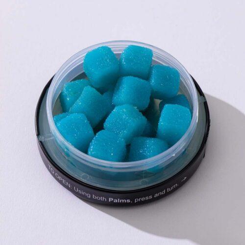 Minx Cannabis - Blueberry Gummies Delta 8