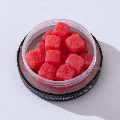 Minx Cannabis - Strawberry Gummies Delta 8